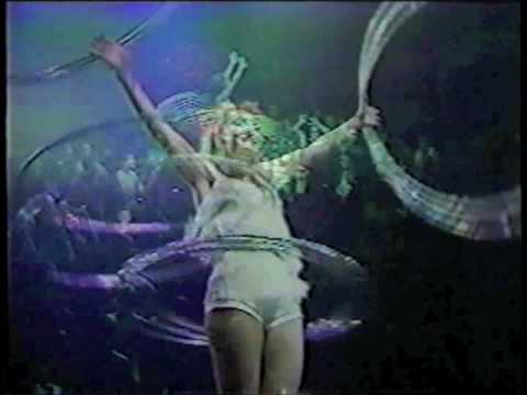 1999 - AIRotica - AntiGravity® Entertainment / NYC Nightclub
