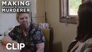 Making a Murderer: Part 2   Clip: Dolores Avery & Kathleen Zellner   Netflix
