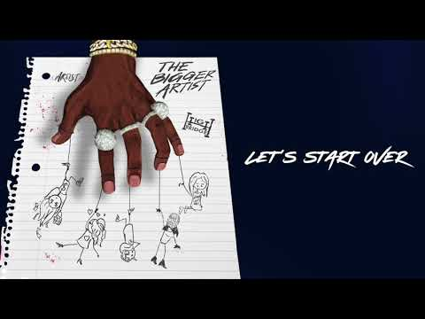 A Boogie Wit Da Hoodie - Let's Start Over [Official Audio]