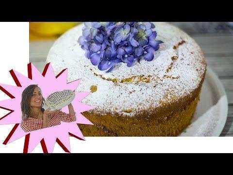 Baixar Chiffon Cake - Ciambellone Americano