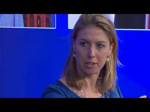 Davos 2017 - Shaping Davos Meeting the Youth Imperative