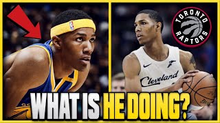 How PATRICK MCCAW Just DESTROYED An NBA Teams Future In 3 Games!