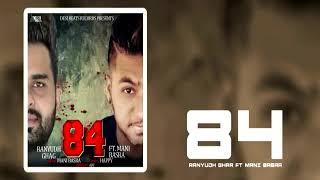 84 – Ranyudh Ghag Ft Mani Basra