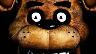 Five Nights at Freddy's: Secret 6th and 7th Night - Part 4