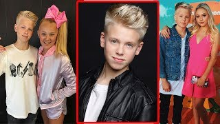 Carson Lueders Girlfriend 2017 ❤ Girls Carson Lueders Has Dated - Star News