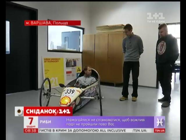 Как украинцы учатся в польских вузах - UniverPL