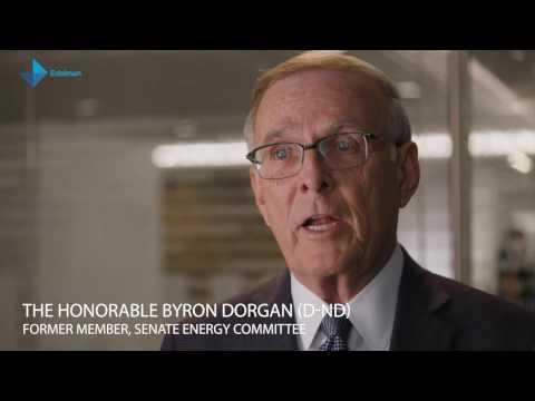 Edelman Dialogue: The Policy Landscape Post-Election