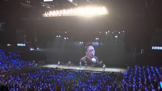 五月天香港演唱會2013 - 海闊天空 (黃家強) YouTube 影片