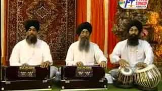 Harji Mata Harji Pita – Bhai Harjinder Singh Ji