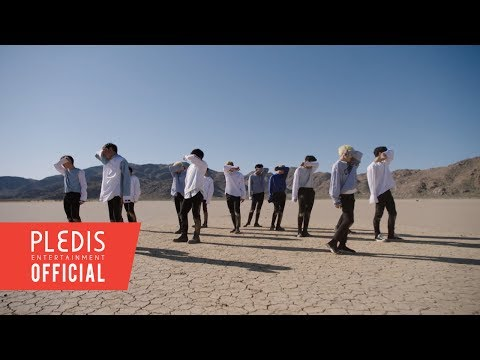 [M/V] SEVENTEEN(세븐틴)-울고 싶지 않아(Don't Wanna Cry) Performance Ver.