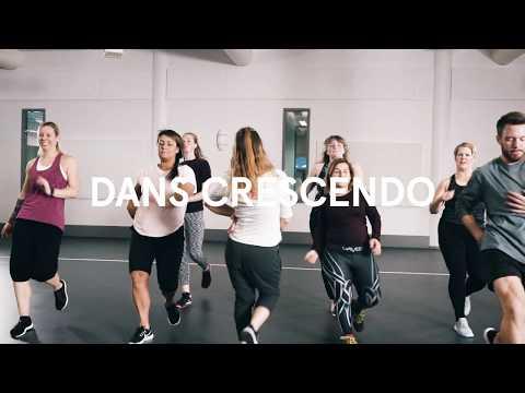Det här är Dans crescendo