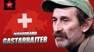 Monodrama ''Gastarbajter'' (RTV BN 2007.)