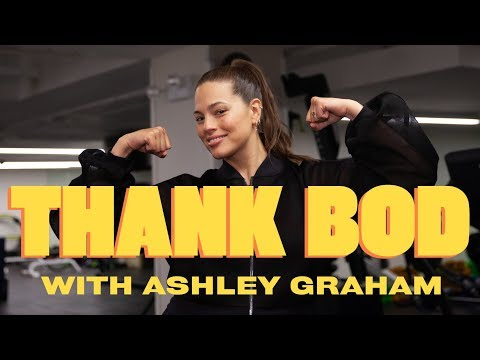 Thank Bod | Workout with Ashley Graham