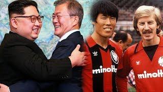 Cha Bum Kun và những người thay đổi lịch sử