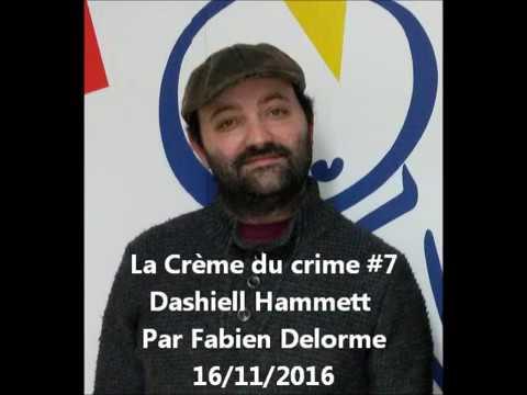 Vidéo de Dashiell Hammett
