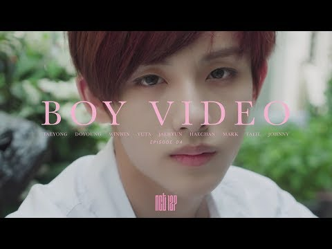 NCT 127 BOY #WINWIN VIDEO