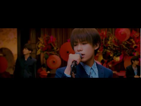 Qyoto 『花時雨』MUSIC VIDEO(Short Ver.)