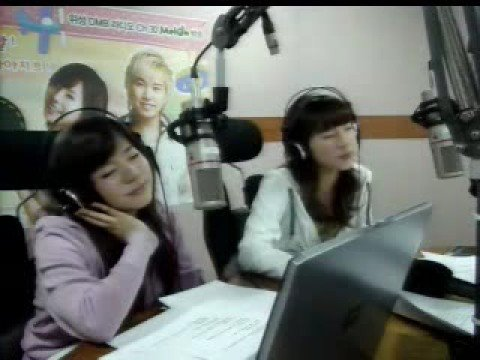If and Little boat - SNSD Taeyeon,Sunny chunji