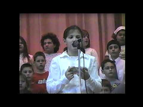 Mooers Elementary Christmas  12-16-03
