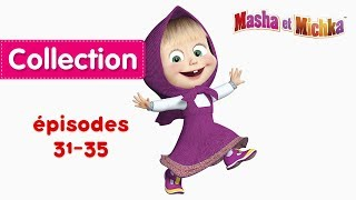 /masha et michka collection 3 31 35 episodes dessins animes en franais