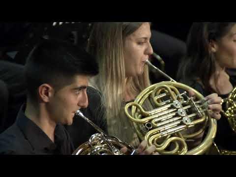 Clavileño ASOCIACIÓN MUSICAL Y CULTURAL BANDA DE MÚSICA DE PUERTOLLANO