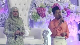 MCP Live Feed | SITI NURHALIZA CTDK feat. AYEN - JANAM JANAM DILWALE 2016