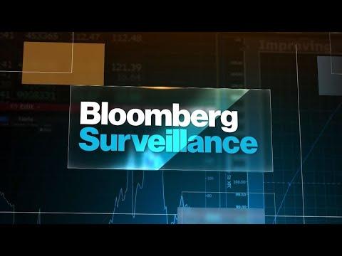 'Bloomberg Surveillance' Full Show (07/27/2021)