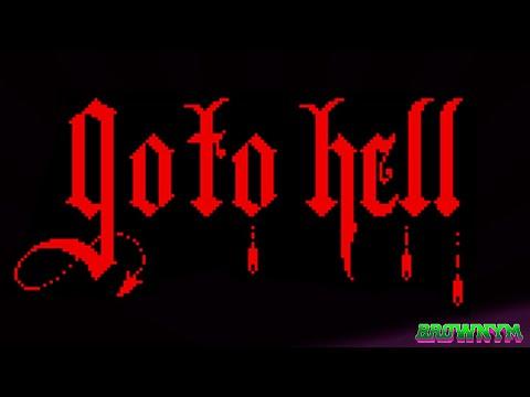 Go To Hell [John George Jones] 1985