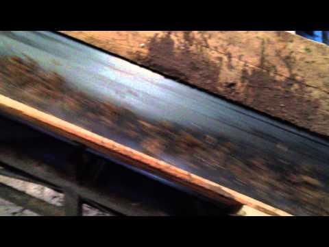 biomassa extruder