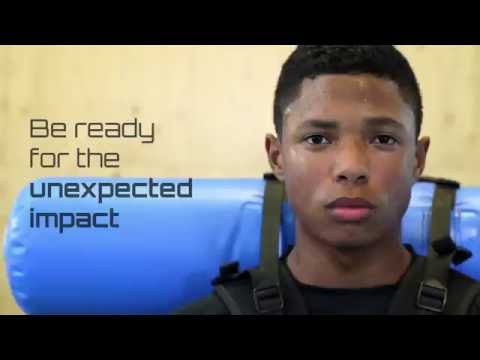 Hydrovest® Product video | Be ready for the unexpected impact!