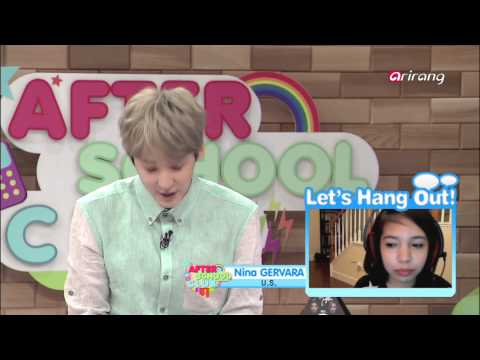 After School Club Ep66 After Show with Kevin, Eli and Peniel