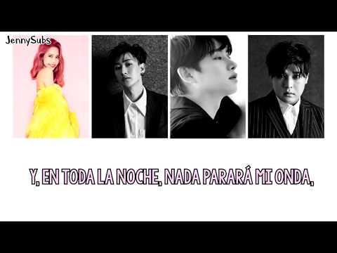 Eunhyuk, Heechul, Shindong (Super Junior) y Solar (MAMAMOO) - Charm of Life [Sub. Español]