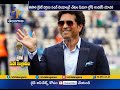 Sachin or Michael Clarke or British Royalty Likely to Present World Cup Title