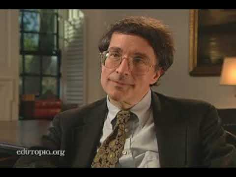 Howard Gardner of The Multiple Intelligence Theory - YouTube