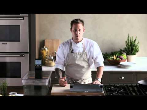 How to Sous Vide Chicken with Michael Voltaggio, Part 1: Getting ...