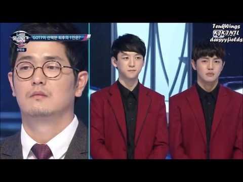 [HUN Sub] ICSYV4 EP4 A.C.E Donghun Cut