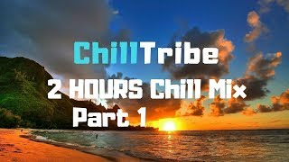 ▶️ 2 HOURS 🌴 Relaxing Ambient Chillout Music mix ➤|004|♪ Wonderful Relaxation Chill out music ➤2018