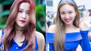 Why Yeri Broke Down to Nayeon