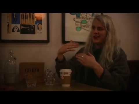 Marika Hackman - Exclusive Interview