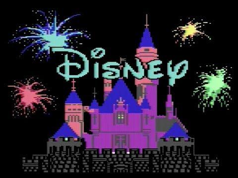 Directitos de Mierda: Disney en el Commodore64