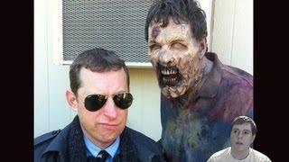 The Walking Dead Season 4 - New Showrunner Scott M. Gimple Announced