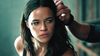 Fast & Furious 6 Trailer 2013 Vin Diesel Movie HD