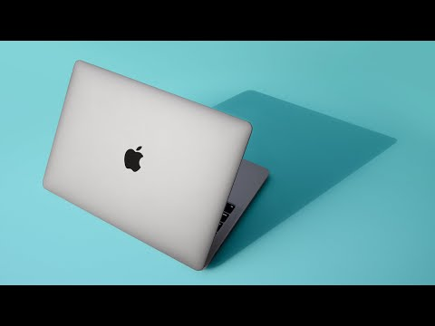 MacBooks with M1 Chips!