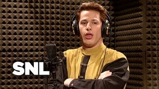 Blizzard Man with Ludacris - SNL