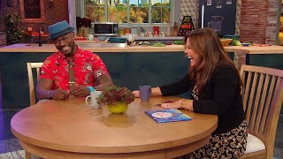 Actor Taye Diggs' 9-Year-Old Has Strict Rules About His Dad's Love Life
