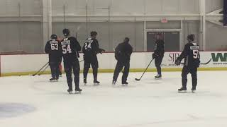 Flyers Training Camp 19-20 - Sept 14th, 2019 - Part 1