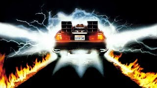 Back to The Future Trilogy - The Power of Love