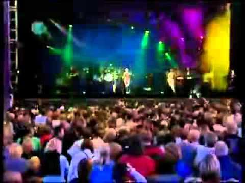 Marie Fredriksson   Den bästa dagen & Efter stormen Äntligen Live -- Sommarturné 2000