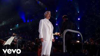 Puccini: Turandot / Act 3 - Nessun dorma! (Live at Central Park, New York / 10th Annive...