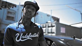 """Nipsey Hussle """"Picture Me Rollin"""" Official Video"""